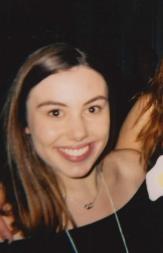 Chloe Taylor - Female Welfare