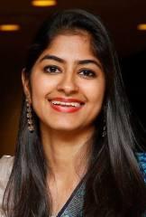 Meera - International officer